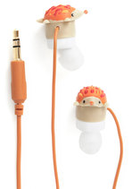 Leading Hedgehog Earbuds