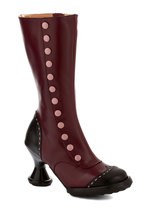 John Fluevog Chimerical Choice Boot