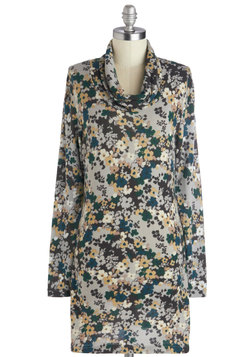 Upon the Terrace Tunic