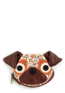 Coin Pooch Change Purse