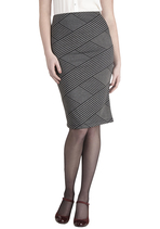 Quorum Principles Skirt