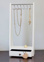Store & Organize - Hang Timeless Jewelry Organizer