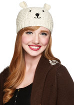 Polar Expression Hat