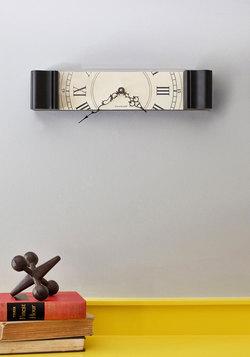 Slice of Time Clock