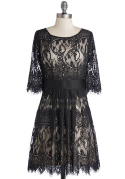 Highest Praise Dress