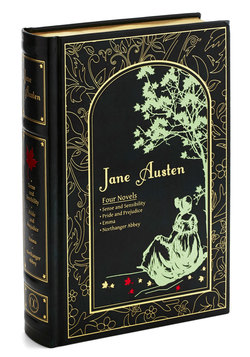 Collected Works of Jane Austen