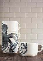 Tentacle Spectacular Mug Set