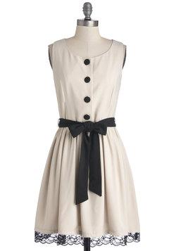 Dollops of Darling Dress