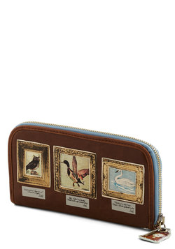 Collector's Item Wallet