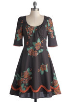 Contra Dance With Me Dress