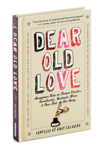 Dear Old Love - Good, Multi, Valentine's, Top Rated, Scholastic/Collegiate