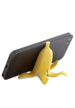 Banana Appeal Phone Stand