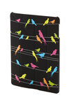 Give Me a Wing iPad Case - Black, Multi, Print with Animals, Work, Travel, Gifts Sale