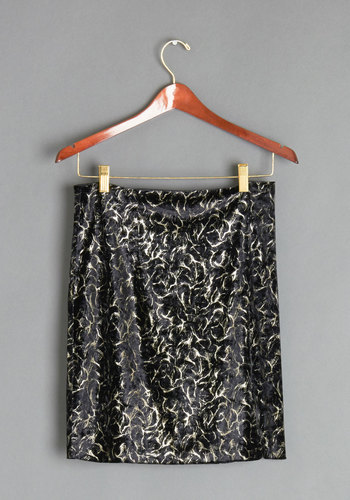 Vintage Solo of the Season Skirt