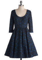 Tracy Reese Director's Circle Dress