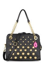 Betsey Johnson Bauble Your Luck Bag