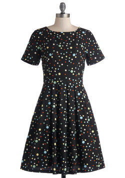 Staple of Your Style Dress