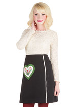 Heartened Soul Skirt