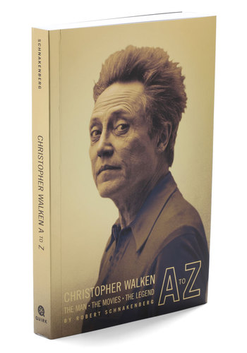 Christopher Walken A to Z - Good, Top Rated