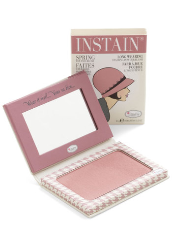theBalm Fresh Impression Blush in Mauve by theBalm - Pink, Solid, Best, Variation, Valentine's