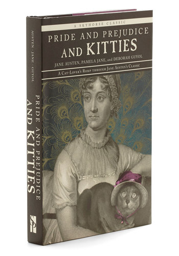 Pride and Prejudice and Kitties - Cats, Good, Quirky