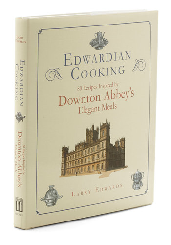 Edwardian Cooking - Vintage Inspired, Nifty Nerd, Good, 20s, Hostess, Top Rated