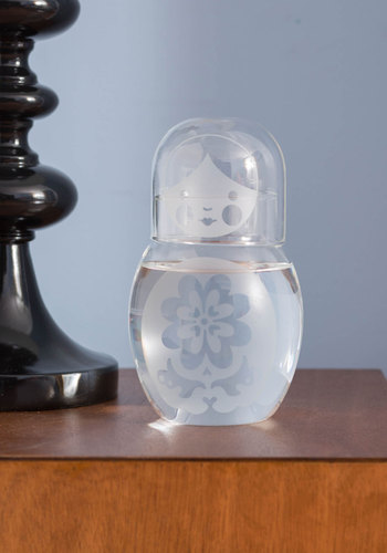 Bubby's Matryoshka Carafe by Fred - Good