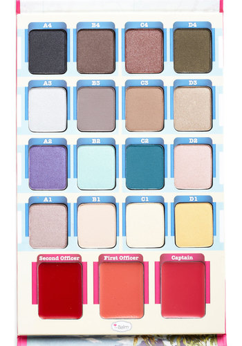 theBalm Maquillage of Miracles Make-up Palette by theBalm - Multi, Solid, Best, Gifts Sale