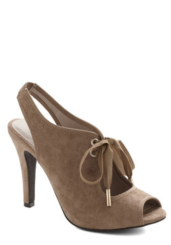 Phenomenon Heel in Taupe