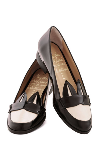 Hop Couture Flat