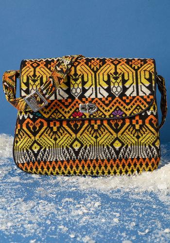 Vintage Enamour the Merrier Bag