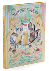 The Vintage Sweets Book - Good, Vintage Inspired, Top Rated