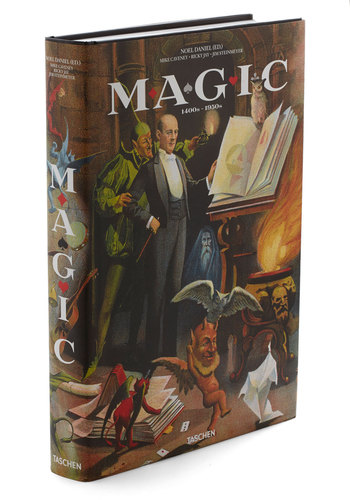 Magic, 1400s - 1950s - Best, Vintage Inspired