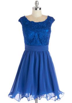 A Perfect Pose Dress