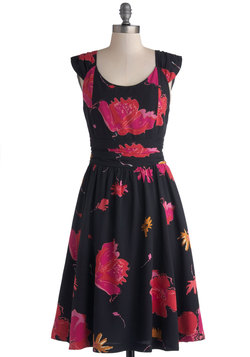 I Salut You Dress