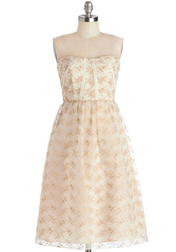 Merry Me Dress