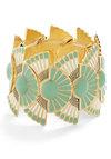 Loyal Fanfare Bracelet in Mint