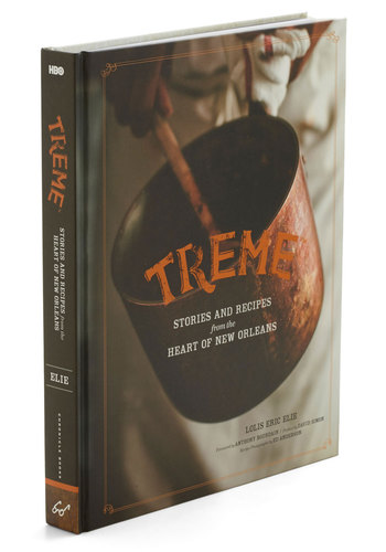 Treme by Chronicle Books - Good, Wedding