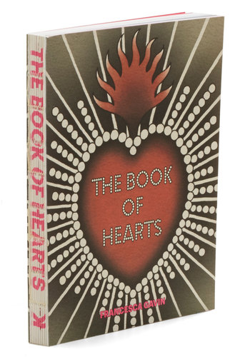 The Book of Hearts by Chronicle Books - Good, Novelty Print, Valentine's, Wedding