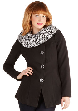 Wintry Wonderland Coat