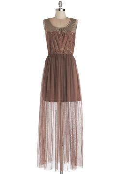 Bohemian Elegance Dress
