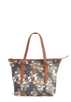 Garden Party Getaway Bag