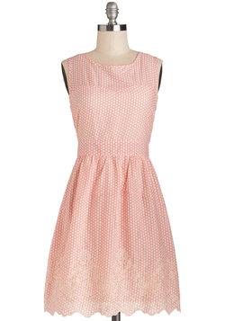 Likability Factor Dress