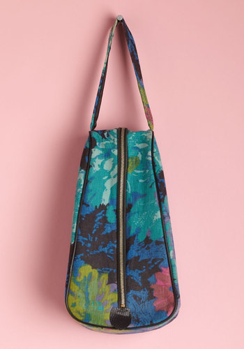 Vintage Bloom for Everything Bag