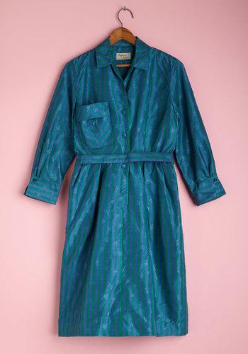Vintage Neighborly Sway Dress