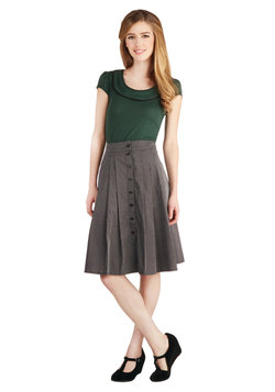 Retro Reverie Skirt
