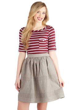 Sound Decision Skirt