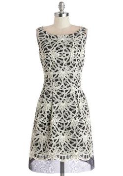 Star Alumna Dress