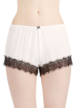 Teacup Toast Sleep Shorts
