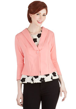 Ice Cream Entrepreneur Blazer